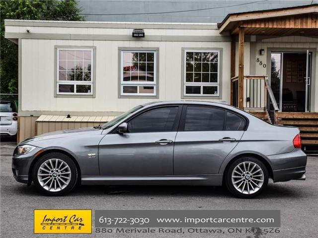 2011 BMW 328i xDrive (Stk: 773134) in Ottawa - Image 4 of 30