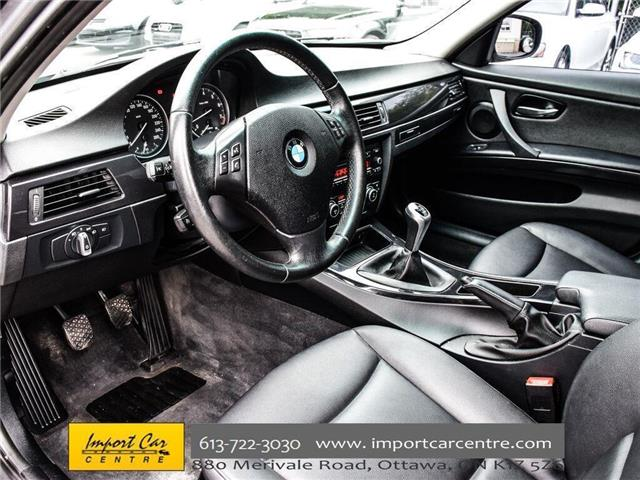 2011 BMW 328i xDrive (Stk: 773134) in Ottawa - Image 14 of 30