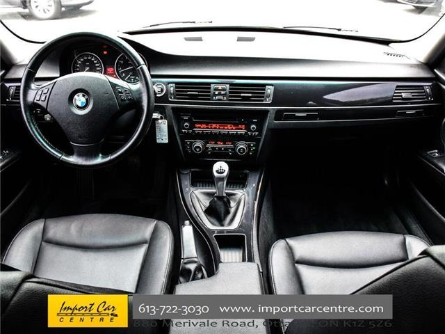 2011 BMW 328i xDrive (Stk: 773134) in Ottawa - Image 22 of 30