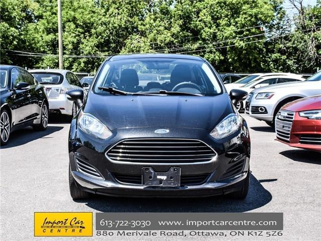 2014 Ford Fiesta SE (Stk: 119361) in Ottawa - Image 2 of 30