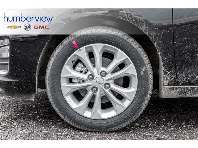 2019 Chevrolet Spark 1LT CVT (Stk: 19SK032) in Toronto - Image 4 of 19
