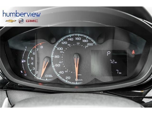 2019 Chevrolet Spark 1LT CVT (Stk: 19SK032) in Toronto - Image 9 of 19