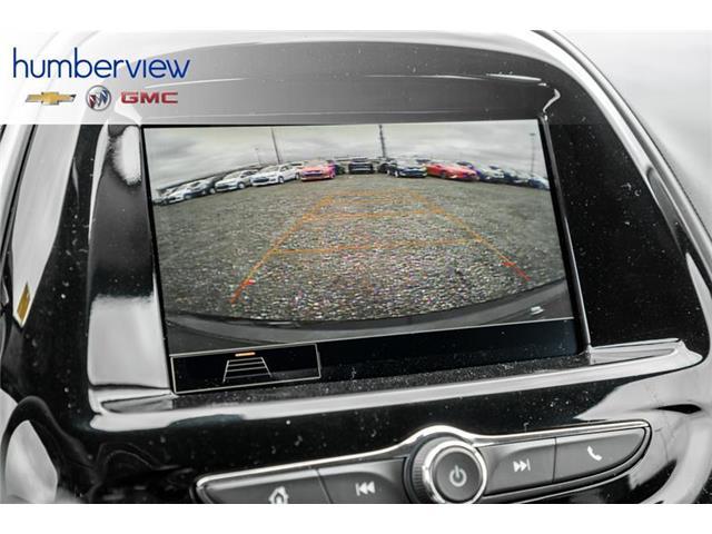 2019 Chevrolet Spark 1LT CVT (Stk: 19SK032) in Toronto - Image 11 of 19