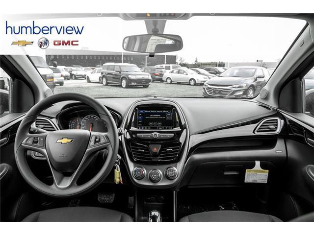 2019 Chevrolet Spark 1LT CVT (Stk: 19SK032) in Toronto - Image 16 of 19
