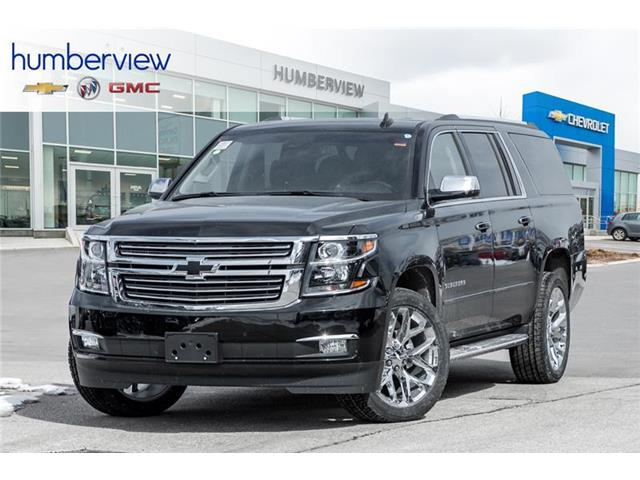 2019 Chevrolet Suburban Premier (Stk: 19SU012) in Toronto - Image 1 of 22