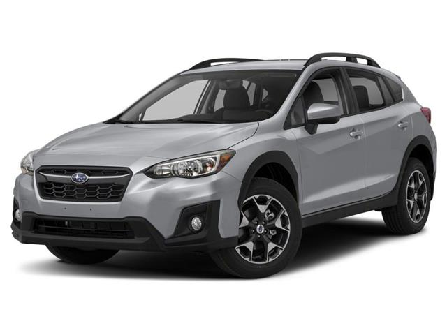2019 Subaru Crosstrek Sport (Stk: SUB2076) in Charlottetown - Image 1 of 10