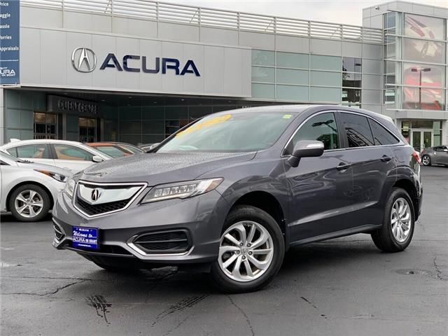 2017 Acura RDX Tech (Stk: 4083) in Burlington - Image 1 of 30