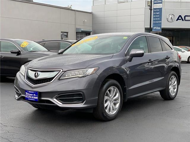 2017 Acura RDX Tech (Stk: 4083) in Burlington - Image 2 of 30
