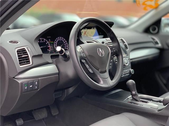 2017 Acura RDX Tech (Stk: 4083) in Burlington - Image 11 of 30