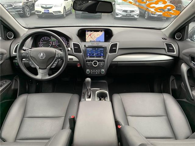 2017 Acura RDX Tech (Stk: 4083) in Burlington - Image 15 of 30