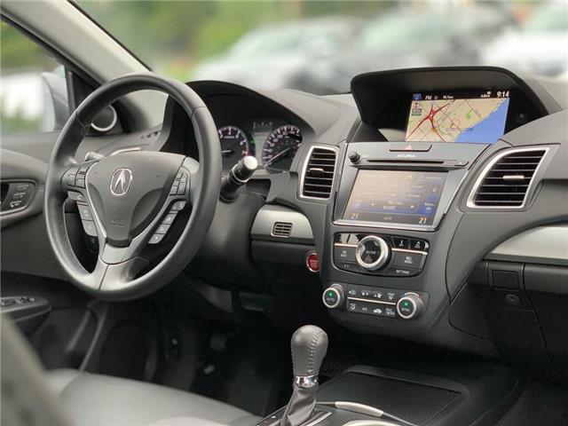 2017 Acura RDX Tech (Stk: 4083) in Burlington - Image 16 of 30