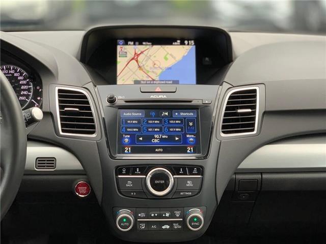 2017 Acura RDX Tech (Stk: 4083) in Burlington - Image 17 of 30