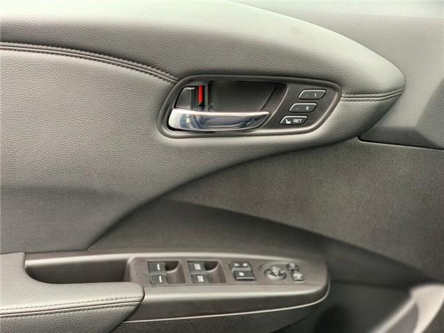 2017 Acura RDX Tech (Stk: 4083) in Burlington - Image 19 of 30