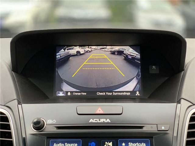 2017 Acura RDX Tech (Stk: 4083) in Burlington - Image 21 of 30