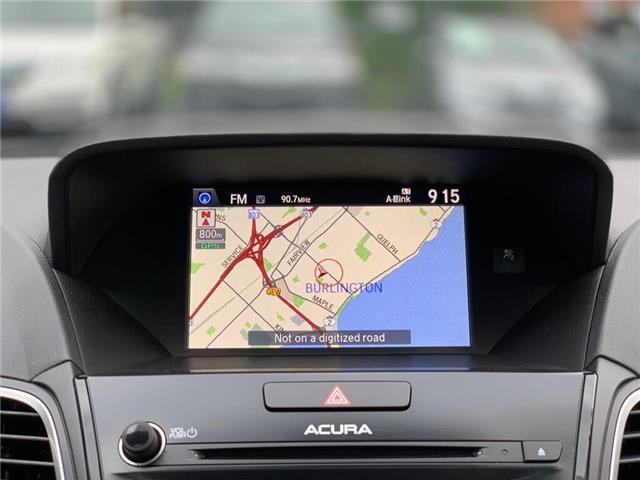 2017 Acura RDX Tech (Stk: 4083) in Burlington - Image 22 of 30