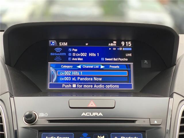 2017 Acura RDX Tech (Stk: 4083) in Burlington - Image 23 of 30