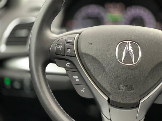 2017 Acura RDX Tech (Stk: 4083) in Burlington - Image 28 of 30