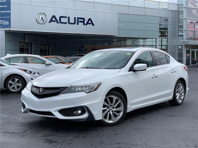 2016 Acura ILX Base (Stk: D434) in Burlington - Image 1 of 26