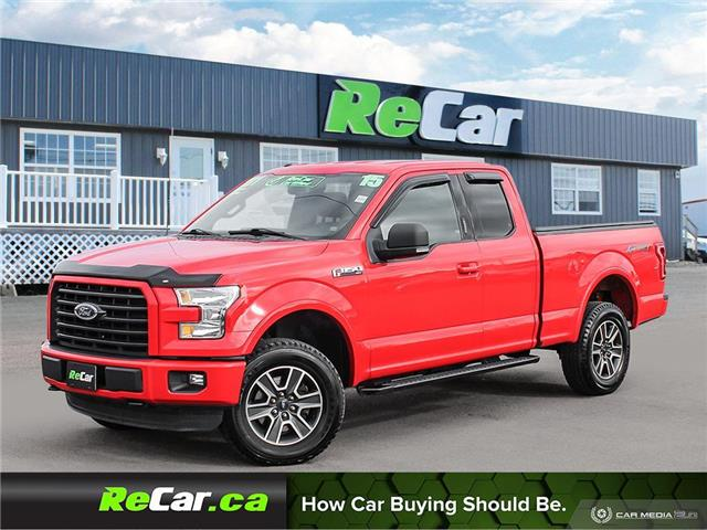 2015 Ford F-150 XLT (Stk: 190850A) in Fredericton - Image 1 of 22