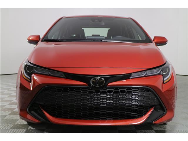 2019 Toyota Corolla Hatchback Base (Stk: 293441) in Markham - Image 2 of 18
