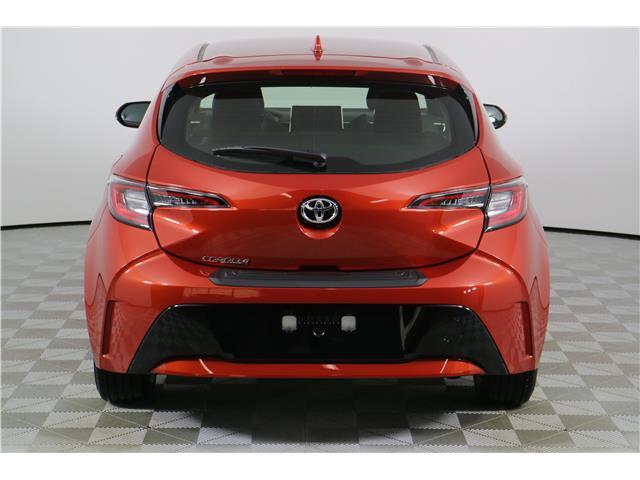 2019 Toyota Corolla Hatchback Base (Stk: 293441) in Markham - Image 6 of 18