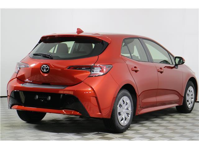 2019 Toyota Corolla Hatchback Base (Stk: 293441) in Markham - Image 7 of 18
