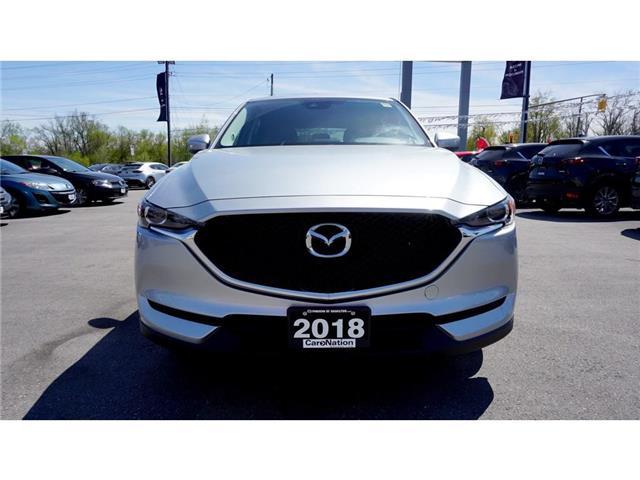 2018 Mazda CX-5 GS (Stk: DR127) in Hamilton - Image 3 of 37