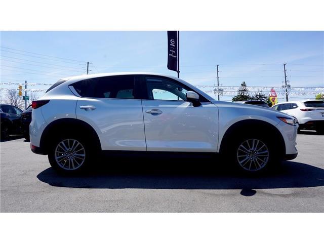 2018 Mazda CX-5 GS (Stk: DR127) in Hamilton - Image 5 of 37