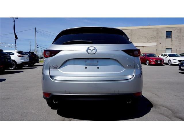 2018 Mazda CX-5 GS (Stk: DR127) in Hamilton - Image 7 of 37
