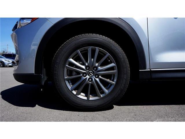 2018 Mazda CX-5 GS (Stk: DR127) in Hamilton - Image 11 of 37