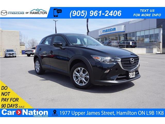 2019 Mazda CX-3 GS (Stk: DR102) in Hamilton - Image 1 of 37