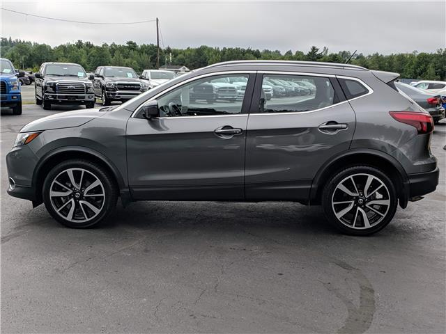 2018 Nissan Qashqai SL (Stk: 10477) in Lower Sackville - Image 2 of 18