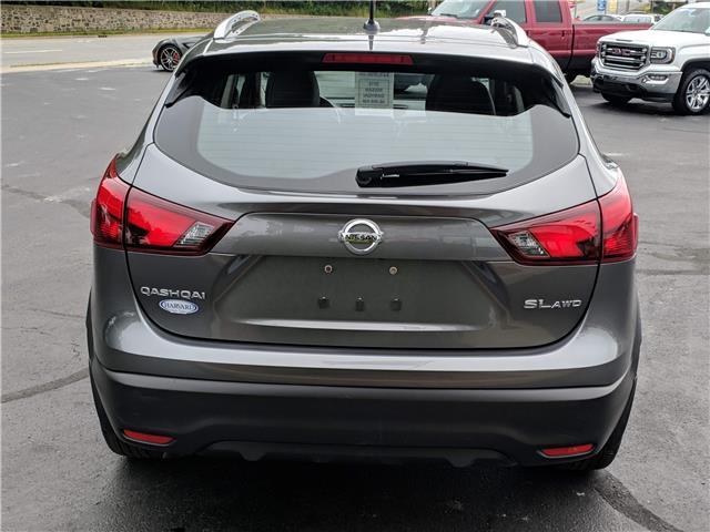 2018 Nissan Qashqai SL (Stk: 10477) in Lower Sackville - Image 4 of 18