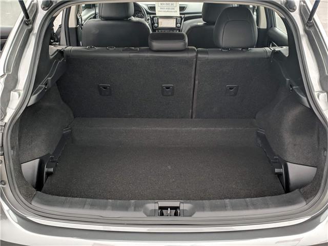 2018 Nissan Qashqai SL (Stk: 10477) in Lower Sackville - Image 9 of 18