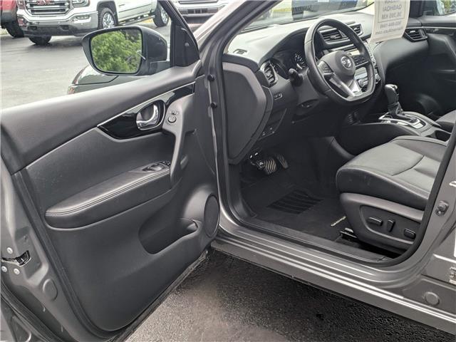 2018 Nissan Qashqai SL (Stk: 10477) in Lower Sackville - Image 12 of 18
