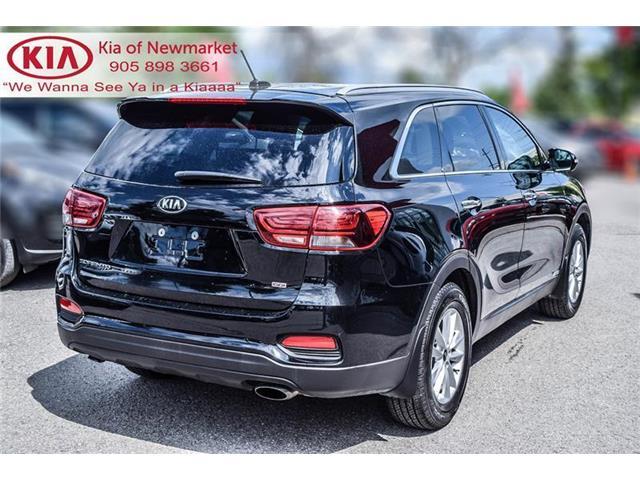 2019 Kia Sorento 2.4L LX (Stk: P0950) in Newmarket - Image 5 of 19