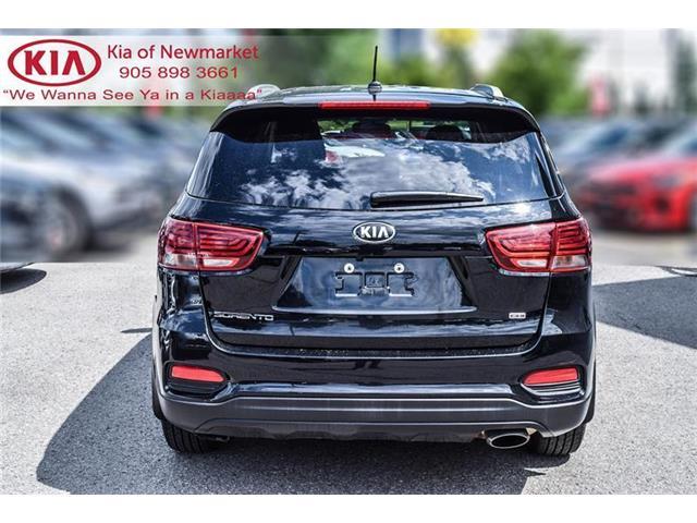 2019 Kia Sorento 2.4L LX (Stk: P0950) in Newmarket - Image 6 of 19