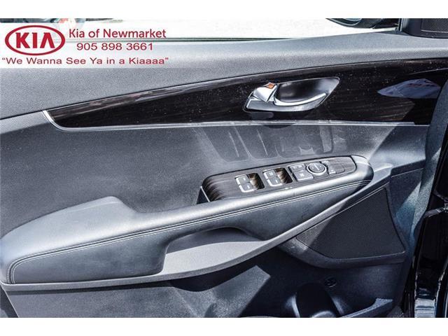 2019 Kia Sorento 2.4L LX (Stk: P0950) in Newmarket - Image 7 of 19