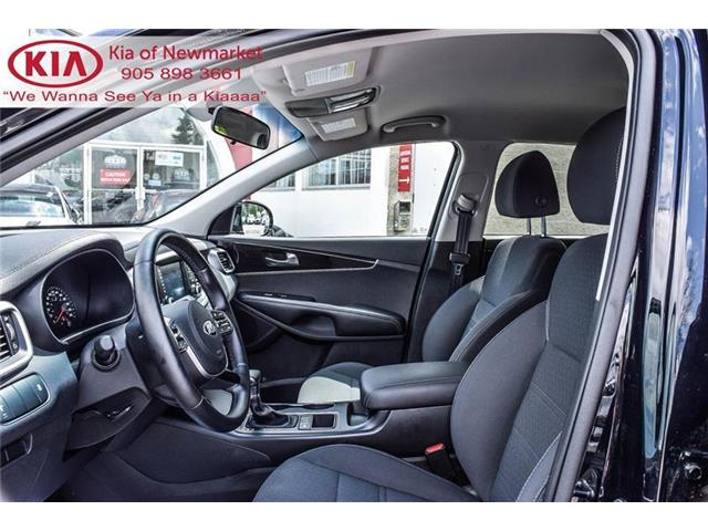 2019 Kia Sorento 2.4L LX (Stk: P0950) in Newmarket - Image 9 of 19