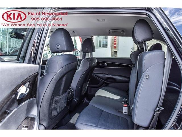 2019 Kia Sorento 2.4L LX (Stk: P0950) in Newmarket - Image 10 of 19