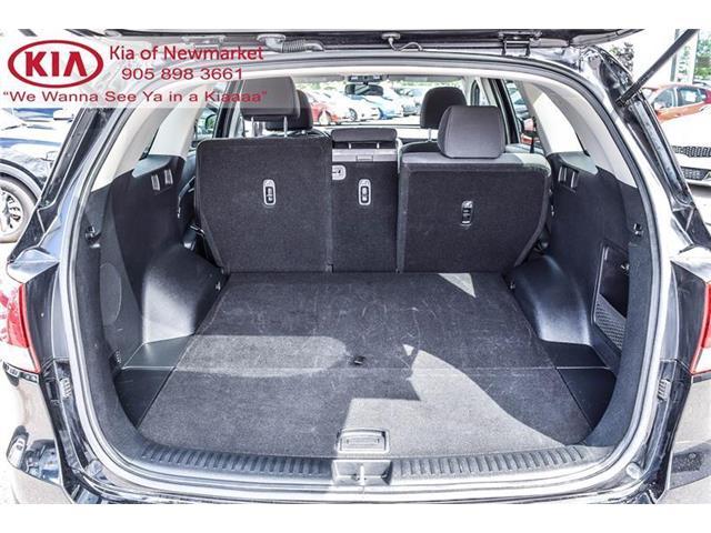 2019 Kia Sorento 2.4L LX (Stk: P0950) in Newmarket - Image 11 of 19