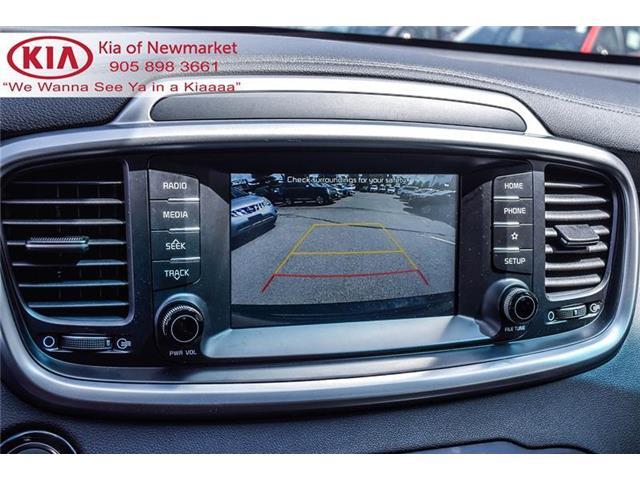 2019 Kia Sorento 2.4L LX (Stk: P0950) in Newmarket - Image 14 of 19