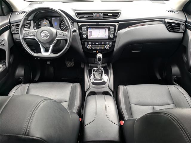2018 Nissan Qashqai SL (Stk: 10477) in Lower Sackville - Image 13 of 18
