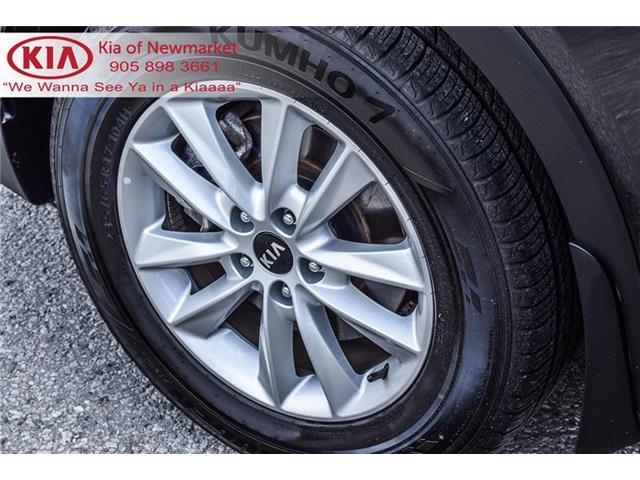 2019 Kia Sorento 2.4L LX (Stk: P0950) in Newmarket - Image 18 of 19