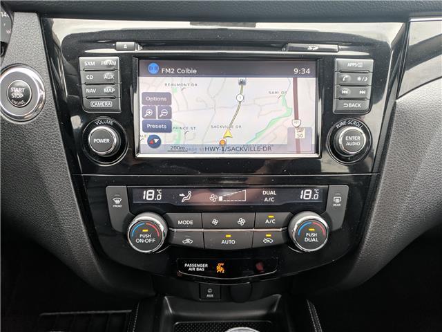 2018 Nissan Qashqai SL (Stk: 10477) in Lower Sackville - Image 15 of 18