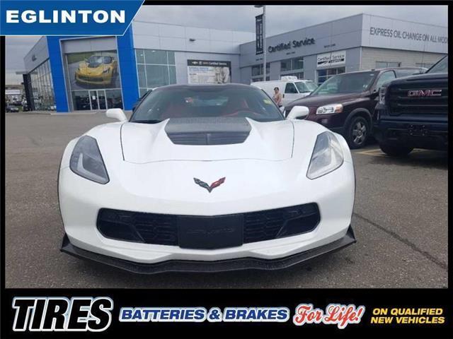 2019 Chevrolet Corvette Z06 (Stk: K5606045) in Mississauga - Image 2 of 20
