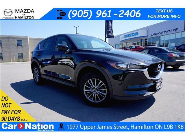 2018 Mazda CX-5 GS (Stk: HR754) in Hamilton - Image 1 of 37