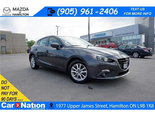 2015 Mazda Mazda3 Sport GS (Stk: HU833) in Hamilton - Image 1 of 35