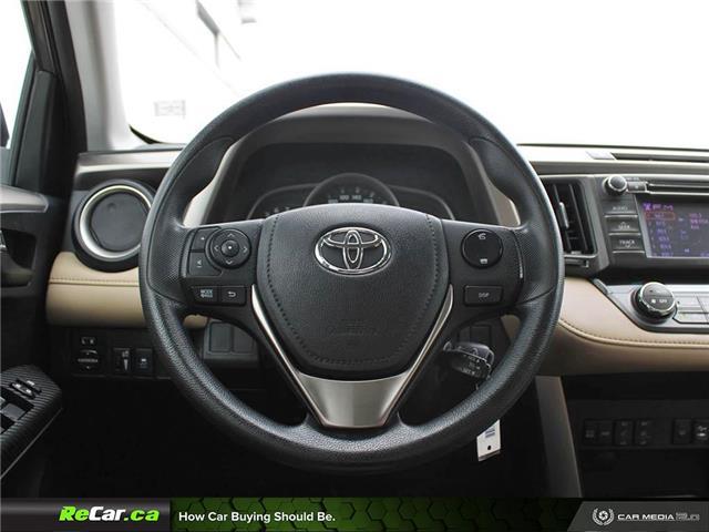 2013 Toyota RAV4 XLE (Stk: 190810A) in Saint John - Image 12 of 24