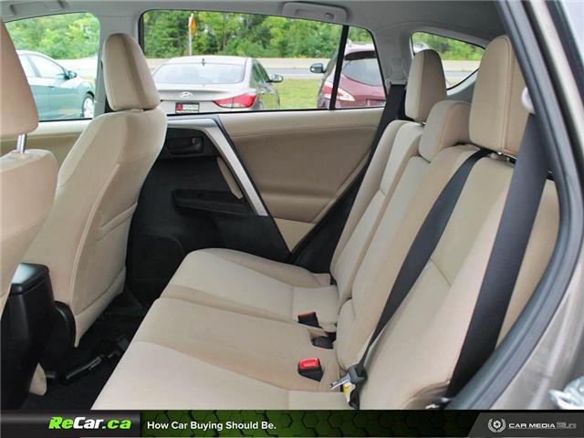 2013 Toyota RAV4 XLE (Stk: 190810A) in Saint John - Image 21 of 24
